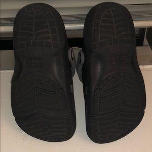 CROCS Shoes - Batman Crocs